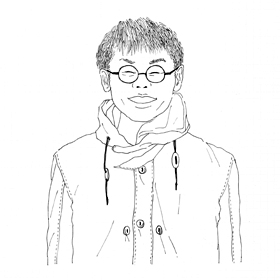 Takashi Miyahara