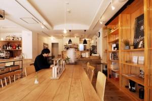 シェアキッチンのセルフリノベーション