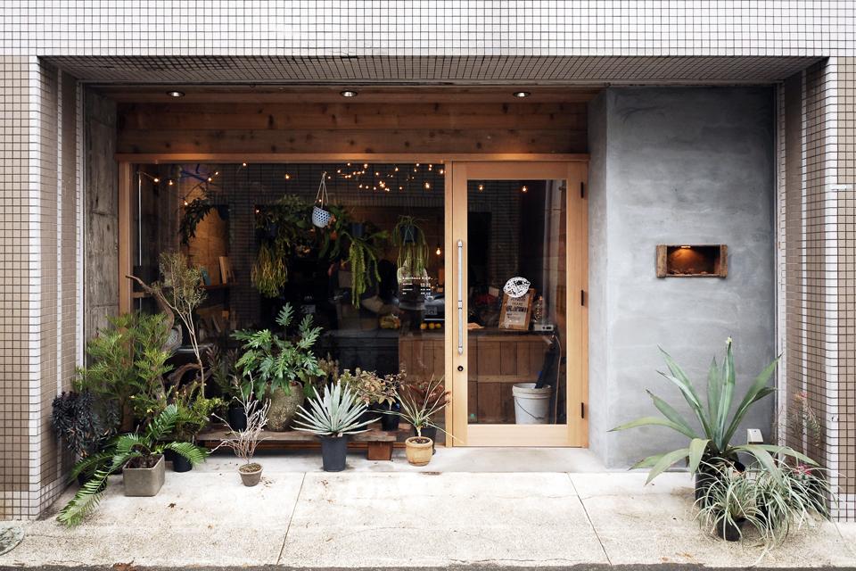 和歌山のゲストハウス