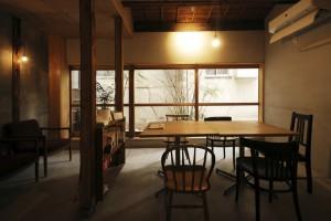 野田のゲストハウス