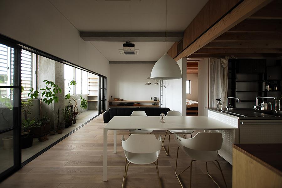 和歌山のマンション 竣工写真撮影